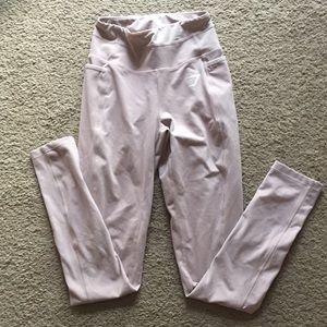 Gymshark dreamy mesh leggings Xs